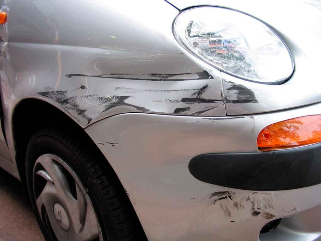 seguro de carro alugado collision damage waiver
