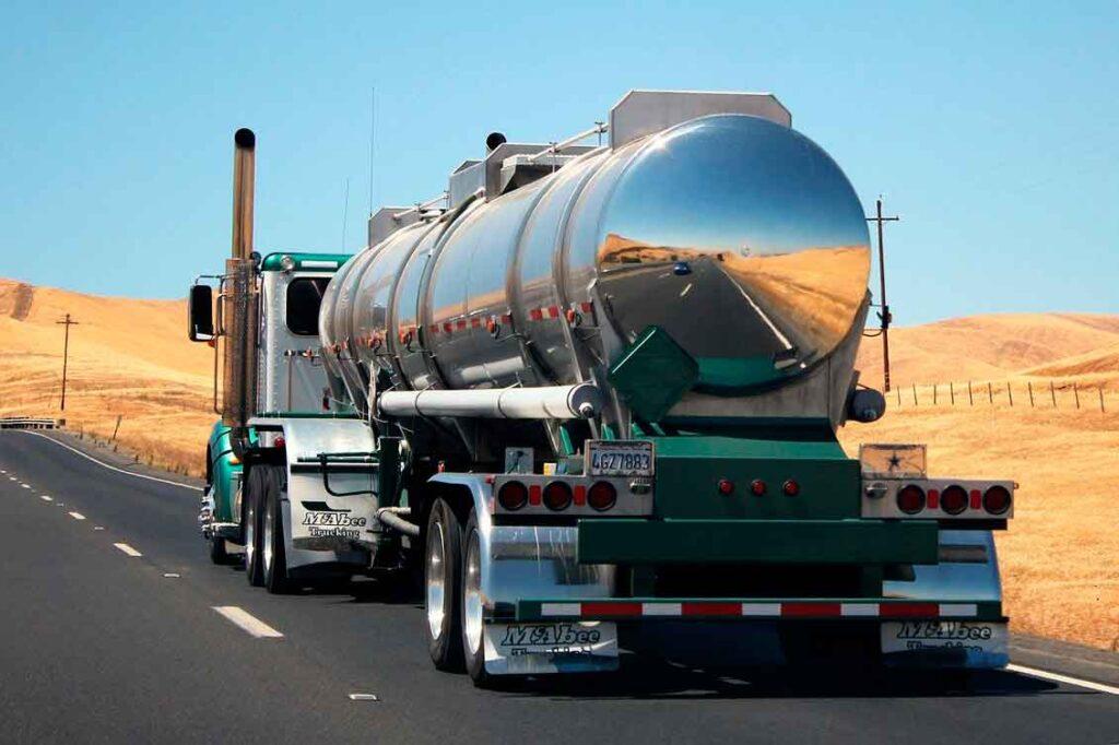 Liberty seguros auto caminhão