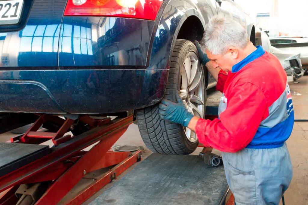 Mapfre seguros auto garantia mecânica e eletrica