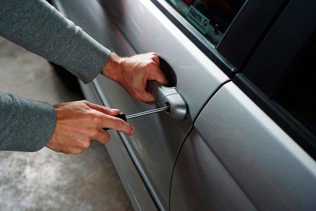 Mapfre seguros auto roubo e furto