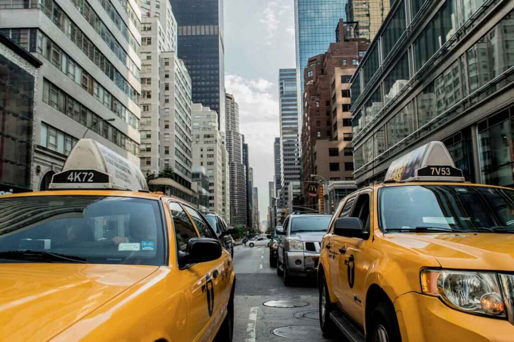 Mapfre seguros auto taxi
