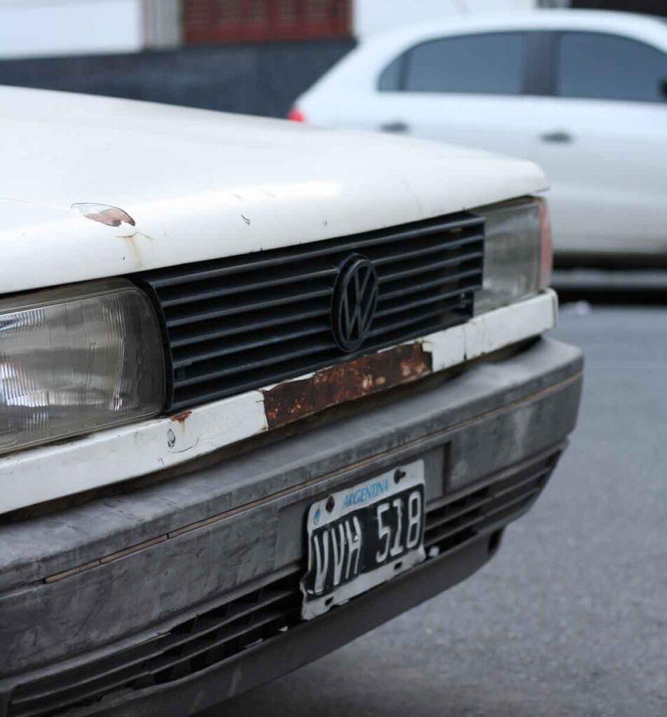Seguro auto roubo e furto não é consultado idade do veiculo