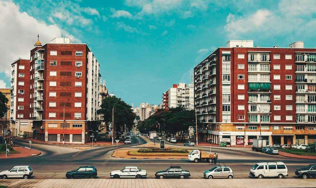 Seguro carta verde Uruguai