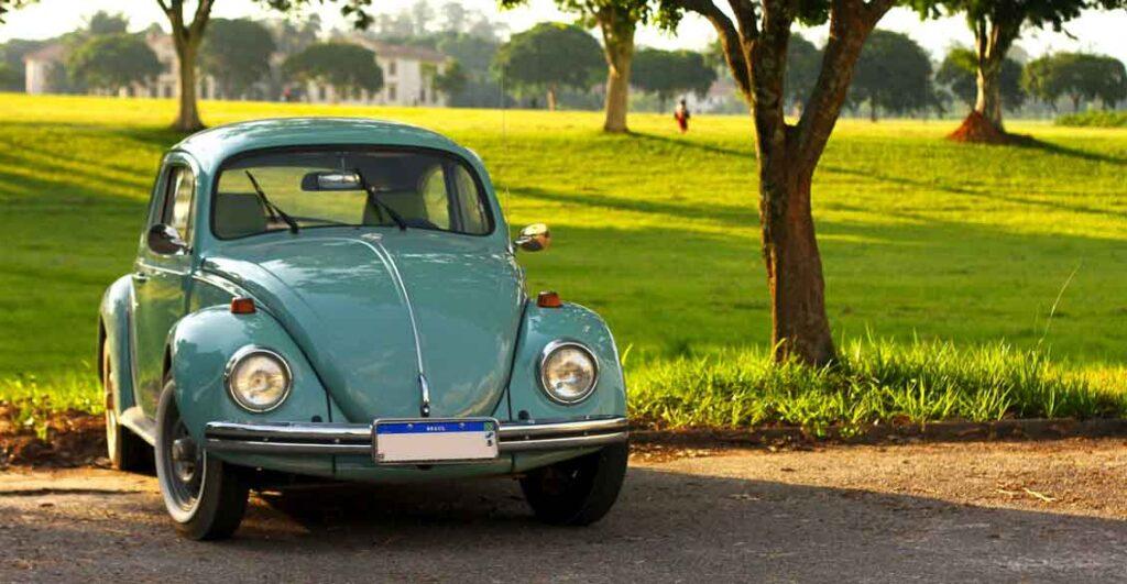 Seguro para carros antigos como saber o valor