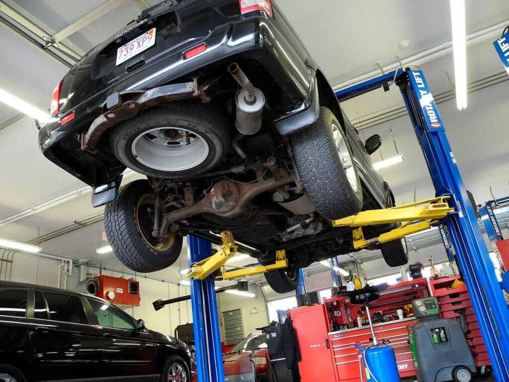 Sompo seguro auto reparo rápido plus