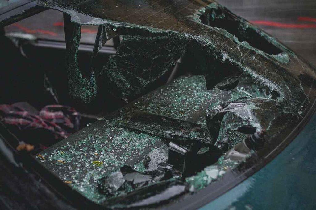 Sompo seguros auto danos aos vidros