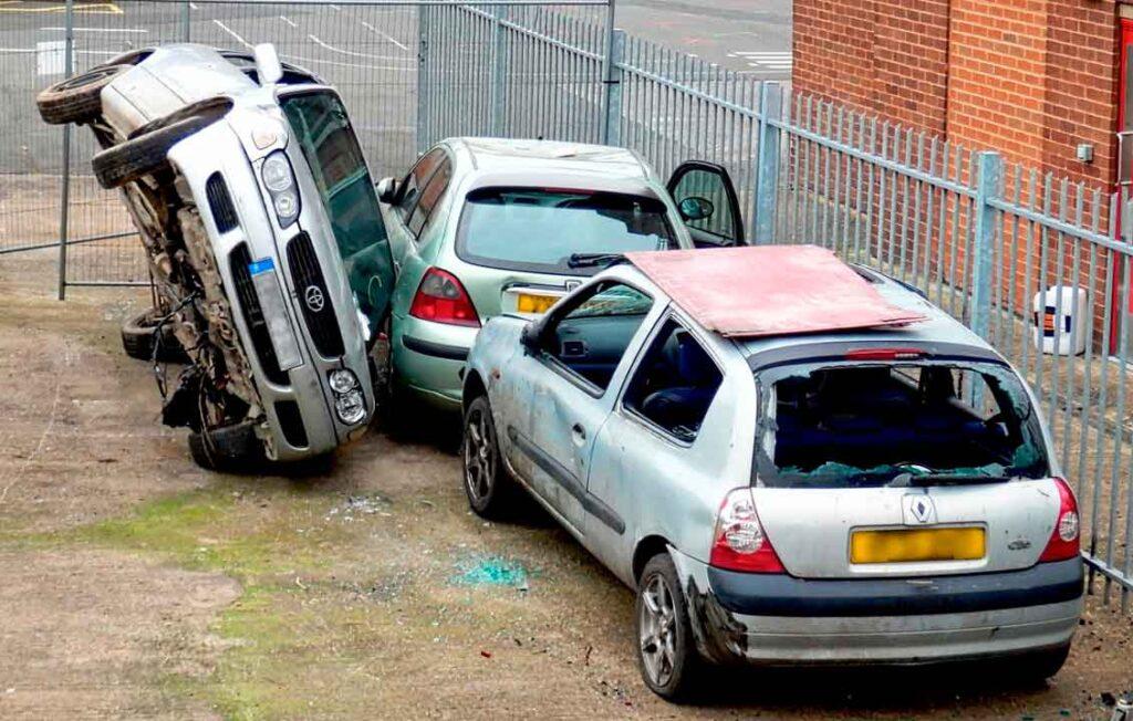 Tipos de seguro seguro para terceiros