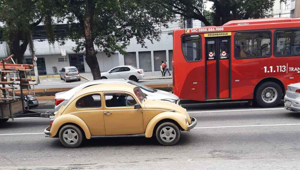 Transferência veicular Rio de Janeiro