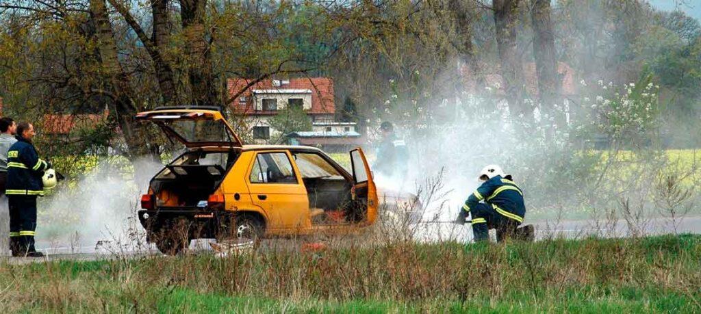 Zurich Seguros Auto Colisão e incêndio