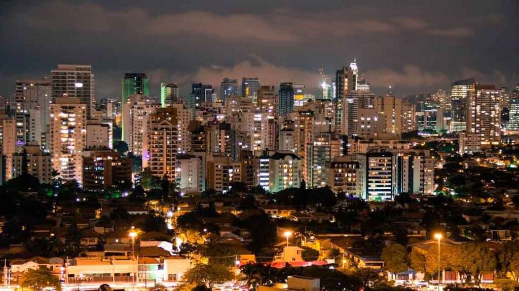 Carros mais roubados São Paulo