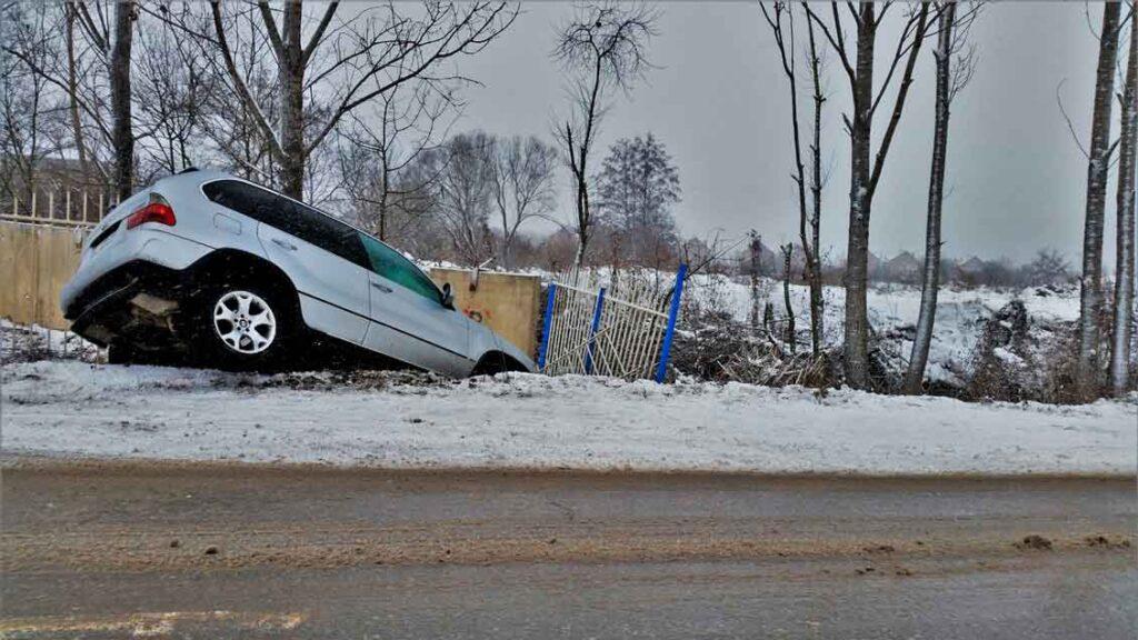 Como acionar o seguro incidentes com o carro