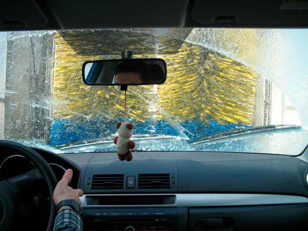 Higienização automotiva qual o valor