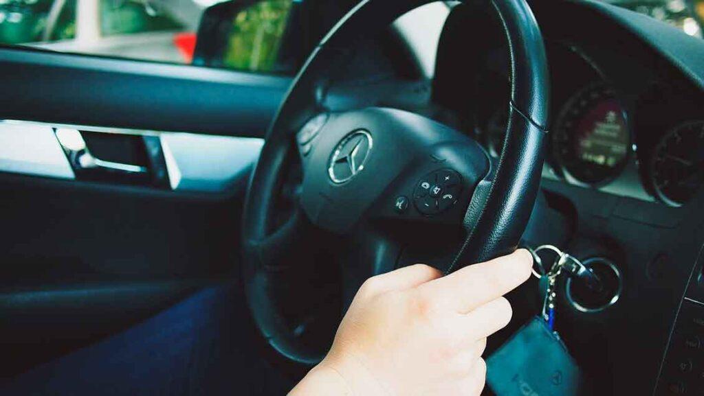 manutenção de carros alinhamento de direção