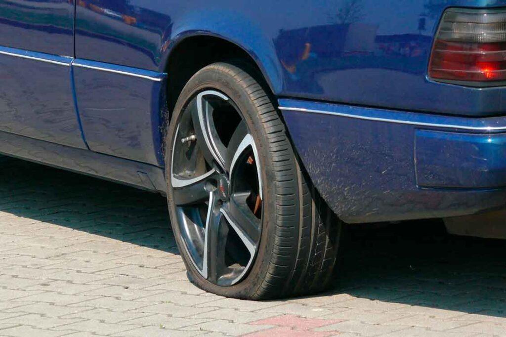 Rodizio e pneus posso acionar o seguro