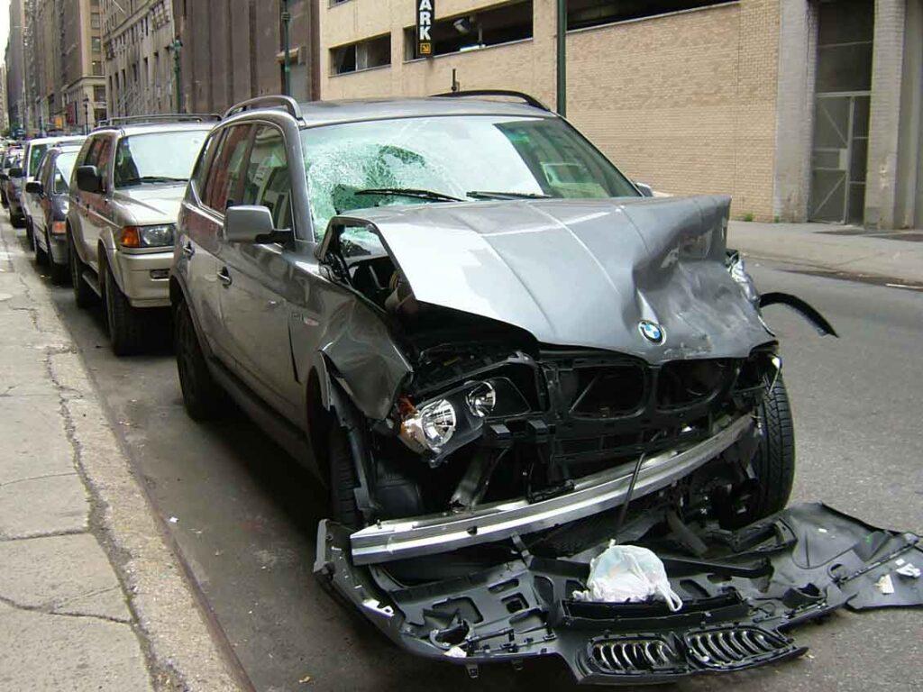 Seguro de carro importado colisões